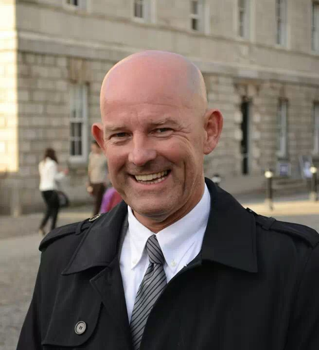 Mr. Joe Maguire