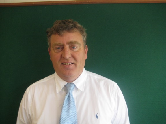 Mr. Pat Smyth