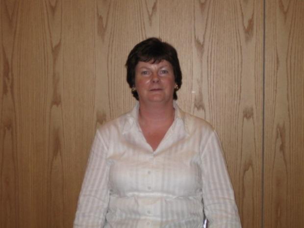 Ms. Margaret Joyce